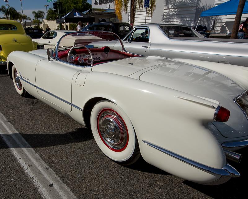 54 Corvette
